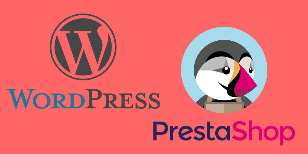 Prestashop o WordPress?