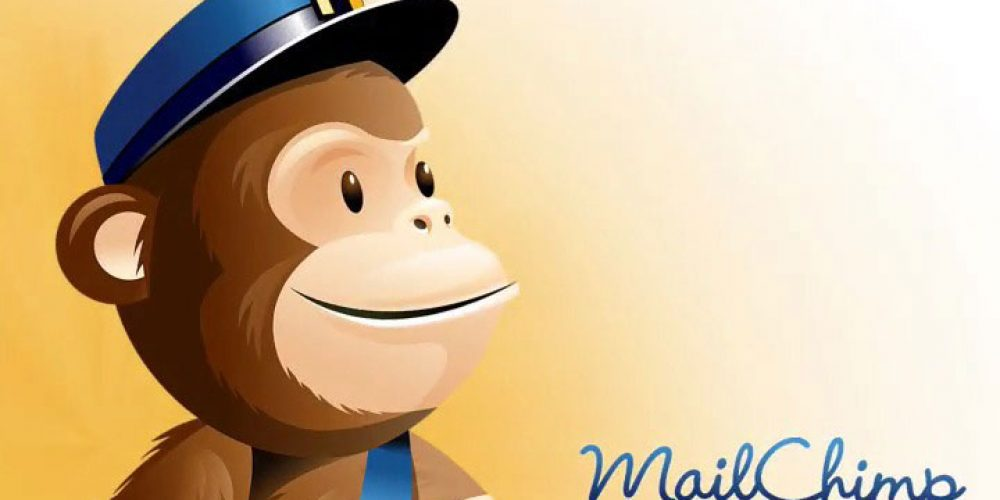 Mailchimp, come creare account integrato a Google Analytics