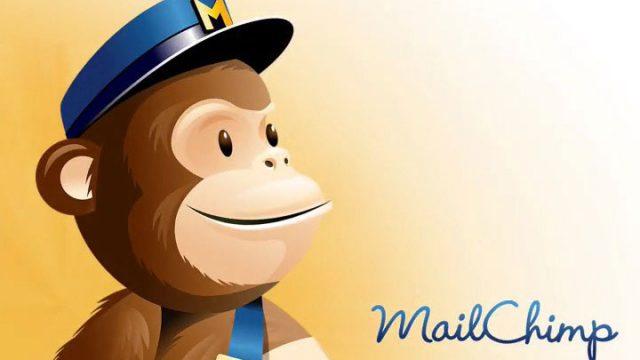 Mailchimp, come creare account integrato a Google Analytics