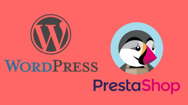 Prestashop o WordPress?